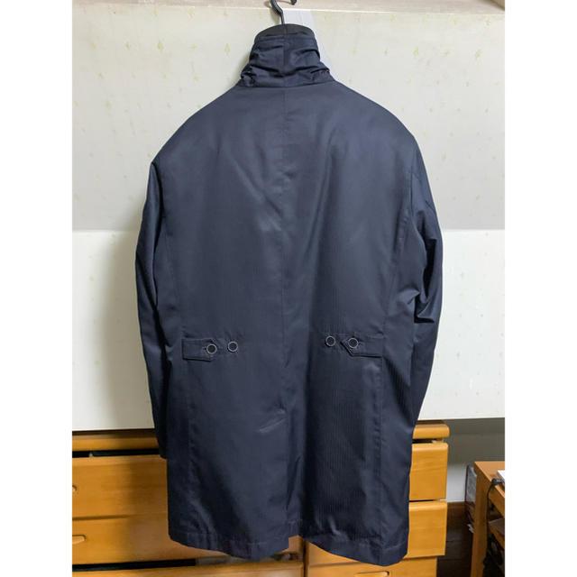 AOKI(アオキ)のライナーダウンコート メンズのジャケット/アウター(ステンカラーコート)の商品写真
