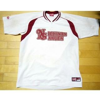 ローリングス(Rawlings)の日南学園高校(宮崎)  ベースボールTシャツ 高校野球 甲子園 ユニフォーム(ウェア)