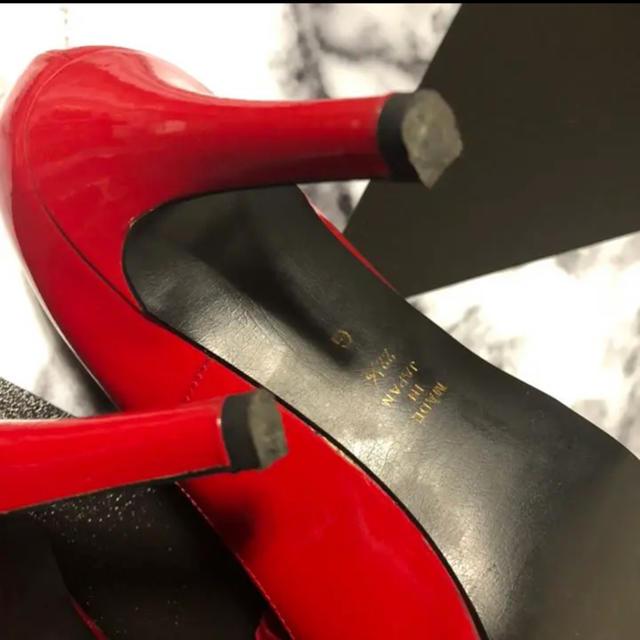 DIANA(ダイアナ)のDIANA ダイアナ パンプス リボン レディースの靴/シューズ(ハイヒール/パンプス)の商品写真