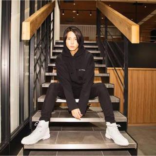 オニツカタイガー(Onitsuka Tiger)のオニツカタイガーx山下智久 最終値下げ!(ブーツ)