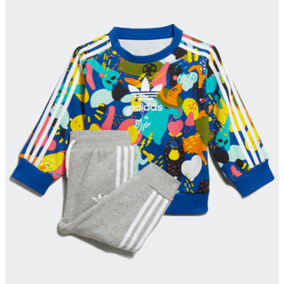 adidas - adidasクルー スウェットシャツ セット