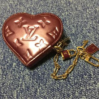 LOUIS VUITTON - 正規品 ルイヴィトン コインケース