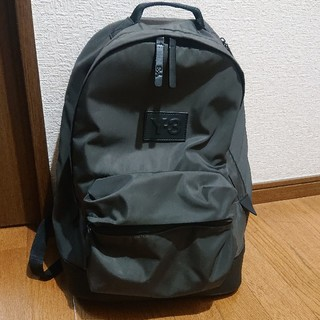 Yohji Yamamoto - ワイスリー Y-3テックライトバックパック カーキ  リュック