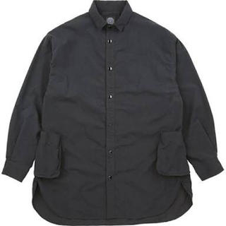 ポーター(PORTER)のポータークラシック  ウェザーシャツジャケット(シャツ)