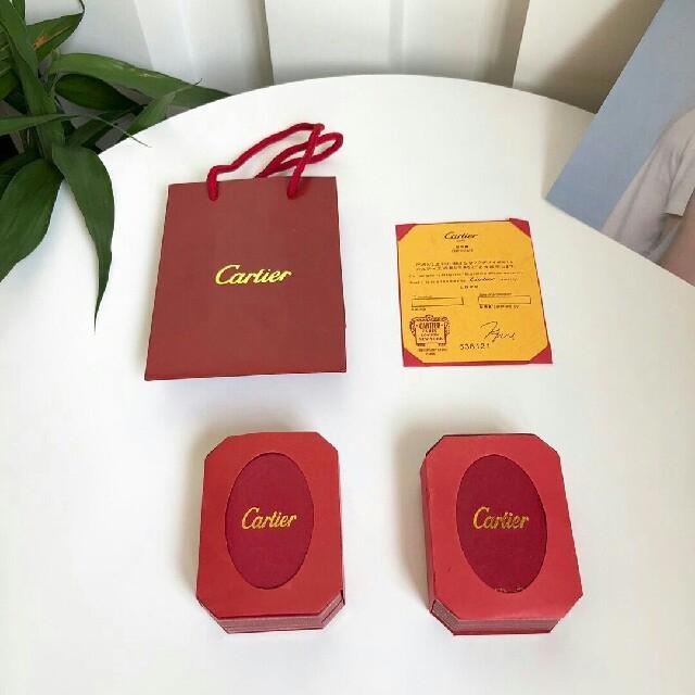 Cartier(カルティエ)のCartier クロムハーツチャーム メンズのアクセサリー(ネックレス)の商品写真