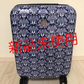 アナスイ(ANNA SUI)のアナスイ セーラームーンコラボ商品ムーンキャッスルキャリーバッグ レア(スーツケース/キャリーバッグ)