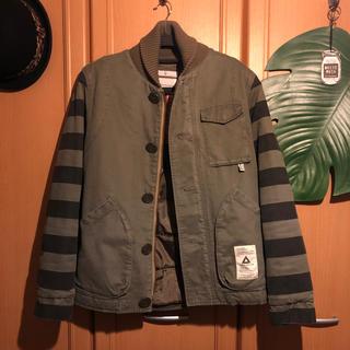 NEIGHBORHOOD - ネイバーフッド  NEIGHBORHOOD  SVG N1  デッキ ジャケット