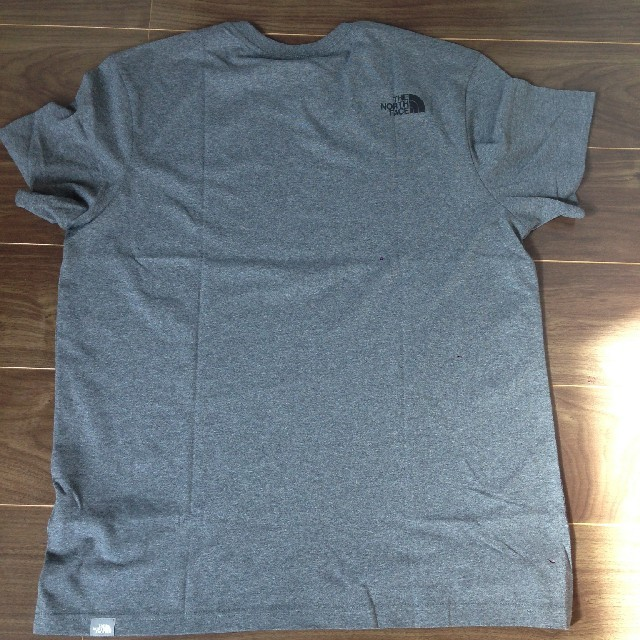 新品 送料込み ノースフェイス Tシャツ メンズのトップス(Tシャツ/カットソー(半袖/袖なし))の商品写真