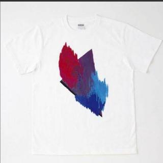 ノギザカフォーティーシックス(乃木坂46)の伊藤万理華 だいたい全部展 tシャツ Lサイズ(Tシャツ/カットソー(半袖/袖なし))