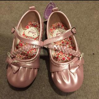 motherways - マザウェイズ シューズ 靴 フォーマル 17㎝ 新品