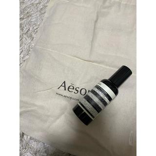 イソップ(Aesop)のaesop プロテクティブ ボディローション(巾着付き)(ボディローション/ミルク)