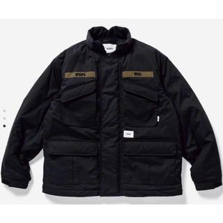 W)taps - Wtaps mc jacket Black S