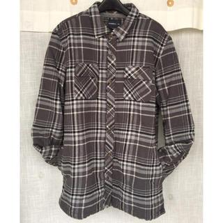 オニール(O'NEILL)のオニール チェックシャツ/ジャケット(ブルゾン)