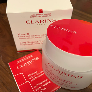 CLARINS - クラランス CLARINS クレーム マスヴェルト