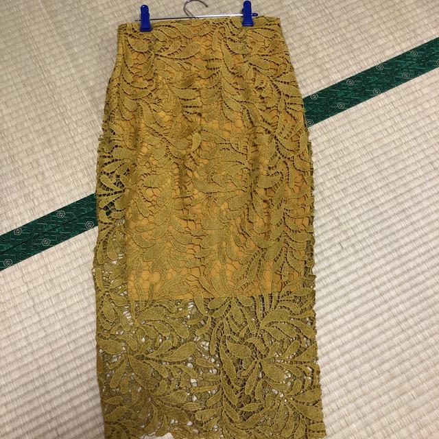 fifth(フィフス)のロングスカート レディースのスカート(ロングスカート)の商品写真