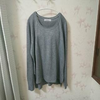 ザラ(ZARA)のZARA knit ザラ美品ニット(ニット/セーター)