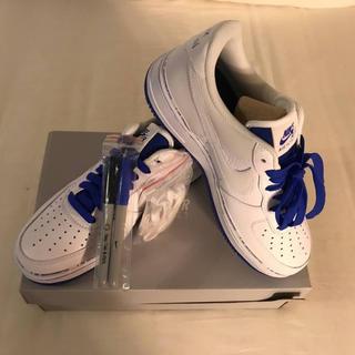 NIKE - Nike Air Force 1 07 MTAA QS