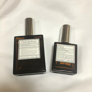 オゥパラディ(AUX PARADIS)のAUX PARADIS オードパルファム(香水(女性用))