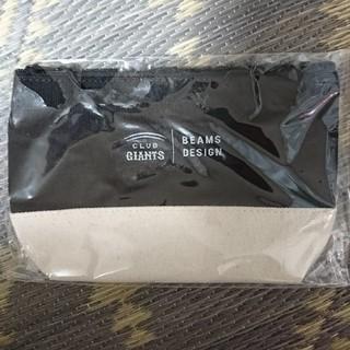 ヨミウリジャイアンツ(読売ジャイアンツ)のCLUB GIANTS ポーチ(記念品/関連グッズ)