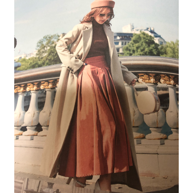 eimy istoire(エイミーイストワール)のeimy今期スカート レディースのスカート(ロングスカート)の商品写真