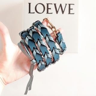 ロエベ(LOEWE)のラスト1【新品】LOEWE ロエベ ショルダーストラップ 単品(その他)