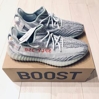 adidas - お値下げ☆YEEZY BOOST 350 V2 blue tint 30cm