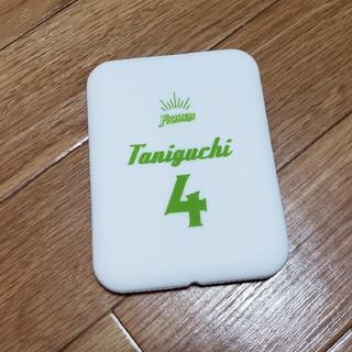 ホッカイドウニホンハムファイターズ(北海道日本ハムファイターズ)の〘 最終価格〙65.ポケットティッシュケース(記念品/関連グッズ)