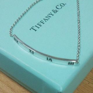 Tiffany & Co. - ティファニーアトラスブレスレット
