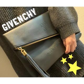 GIVENCHY - 【GIVENCHY】クラッチバッグ♡ショルダーバッグ