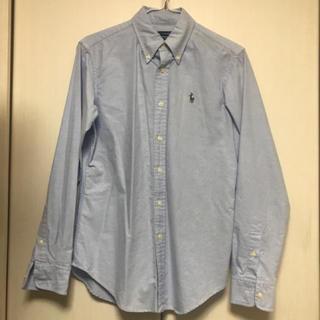 ポロラルフローレン(POLO RALPH LAUREN)のラルフローレン Ralph Lauren 4 160/88Aサイズ  ブラウス(シャツ/ブラウス(長袖/七分))