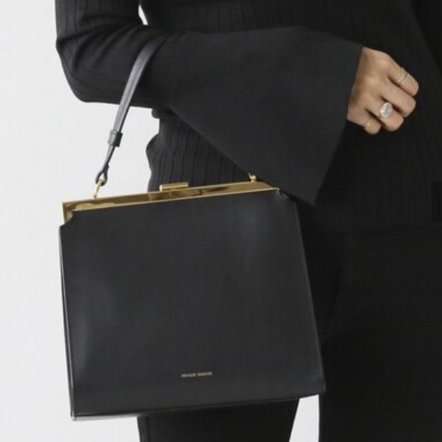 DEUXIEME CLASSE(ドゥーズィエムクラス)のマンサーガブリエル   バッグ エレガント  レディースのバッグ(ハンドバッグ)の商品写真
