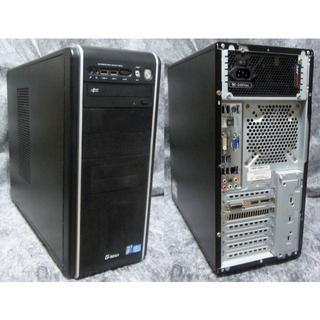 ゲーミング i7 2600 / GTX 1060 (6GB)