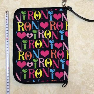 ロニィ(RONI)のN1 RONI 訳あり新品 マルチケース SIZE FREE(その他)
