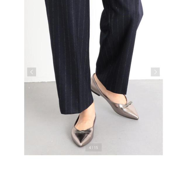 Odette e Odile(オデットエオディール)のOdette e Odile パンプス レディースの靴/シューズ(バレエシューズ)の商品写真