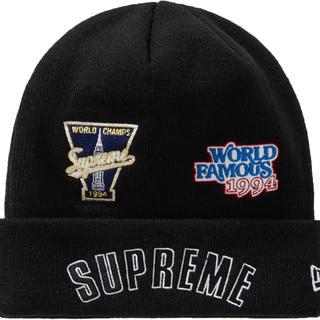 Supreme - supreme Championship Beanie