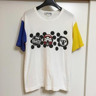 コムデギャルソン(COMME des GARCONS)のスターウォーズ コムデギャルソン シャツ(Tシャツ/カットソー(半袖/袖なし))