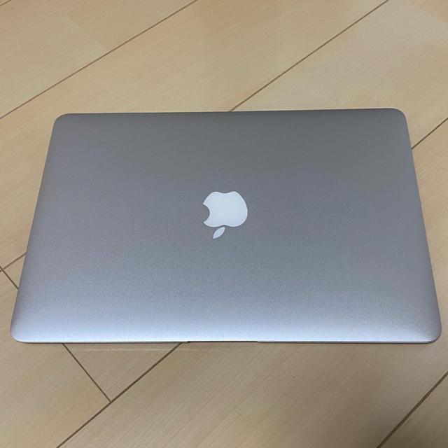 Apple(アップル)の完動美品 Apple MacBook Air MD231J/A 13インチ スマホ/家電/カメラのPC/タブレット(ノートPC)の商品写真