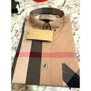 BURBERRY - BURBERRY ノヴァチェックシャツ
