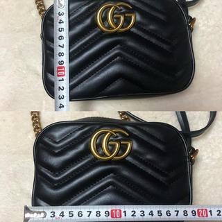 Gucci - gg マーモント