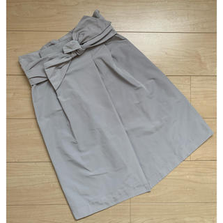 ストロベリーフィールズ(STRAWBERRY-FIELDS)のストロベリーフィールズ★可愛いスカート Sサイズ★(ひざ丈スカート)