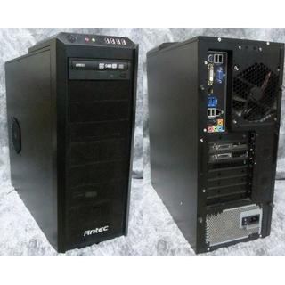 ゲーミング i5 2500K / GTX 970