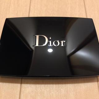 クリスチャンディオール(Christian Dior)のDiorスキンフォーエバーケースのみ(ファンデーション)