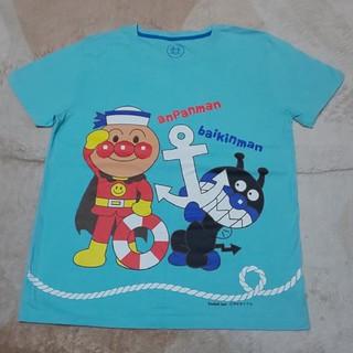 アンパンマン(アンパンマン)の大人のアンパンマンTシャツ マリン(Tシャツ(半袖/袖なし))