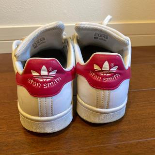 adidas - アディダス スタンスミス ピンク 23.0㎝