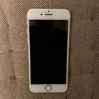 Apple - iPhone7 128GB (ゴールド)