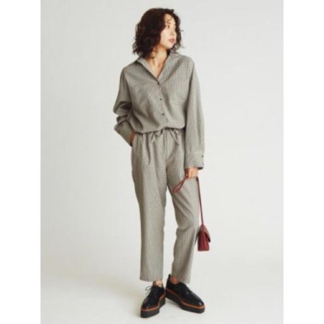 Mila Owen(ミラオーウェン)のミラオーウェン❤︎厚底シューズ新品 レディースの靴/シューズ(ローファー/革靴)の商品写真