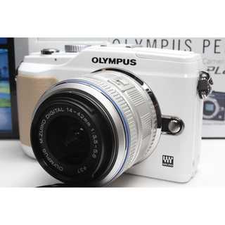 OLYMPUS - ❤️PENを持って出かけよう❤️OLYMPUS PEN E-PL2 レンズキット