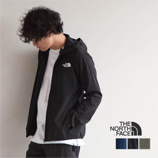 THE NORTH FACE - the north face マウンテンソフトシェルフーディ