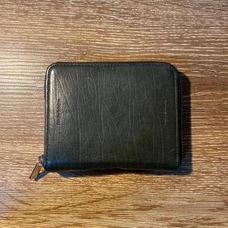エンダースキーマ(Hender Scheme)のhenderscheme 財布 カモノハシ様専用(折り財布)
