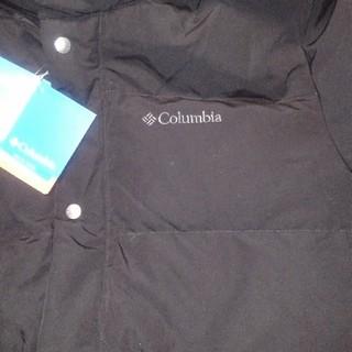 コロンビア(Columbia)の未使用コロンビアシダーヒルズダウンXL(ダウンジャケット)